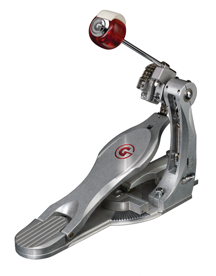 Photo of New Gibralter G-Class Bass Drum Pedal