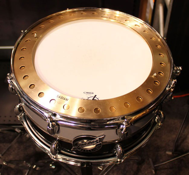 Photo of Sabian Hoop Crasher