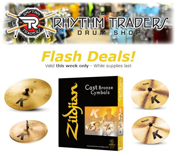 Flash-Deals